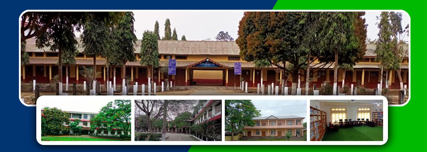 Bikali College